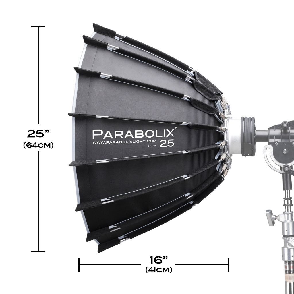 Parabolix® 25