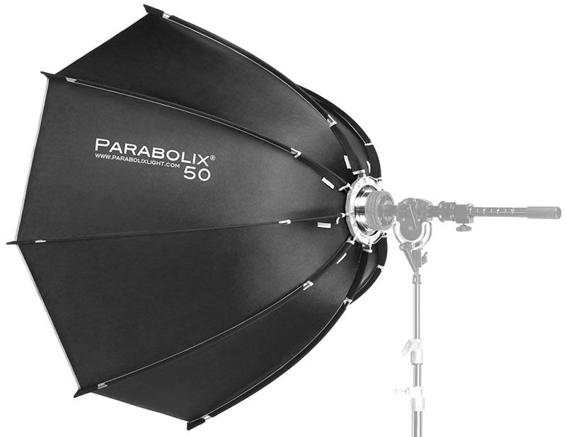 Parabolix™ 50