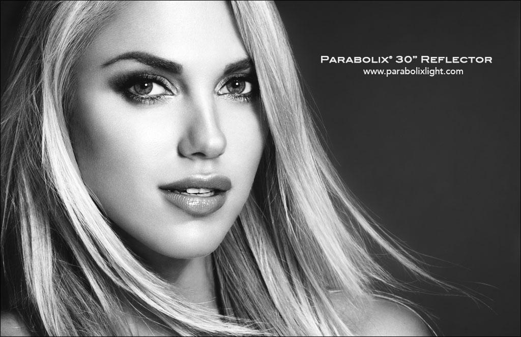 Parabolix® 30-inch Reflector
