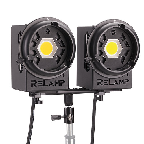 500W LED Daylight Package