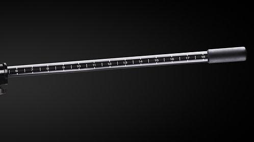 """Long Focus Tube 44"""" (112cm)"""