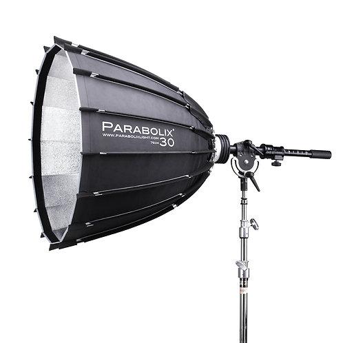 "Parabolix® 30"" Reflector"