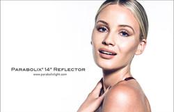 "Parabolix™ 14"" Reflector"
