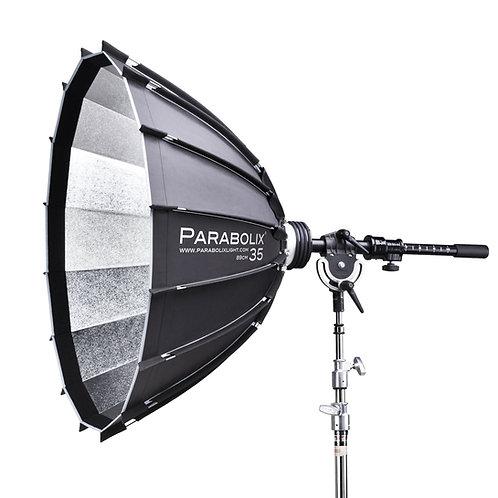 "Parabolix® 35"" Reflector"
