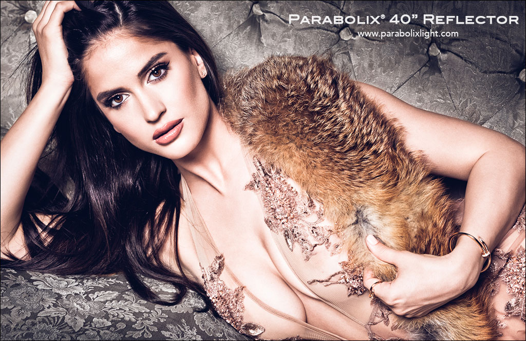 Parabolix™ 40-inch Reflector