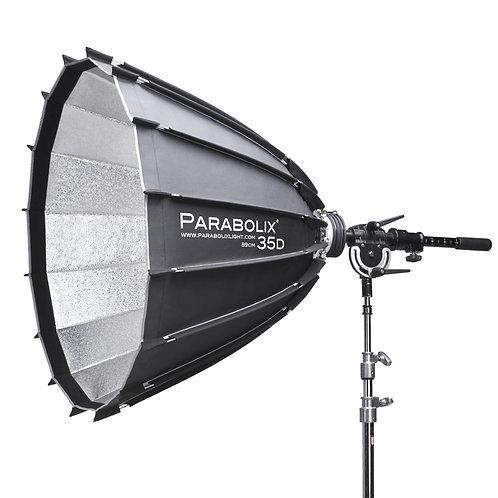 Parabolix® 35D Reflector