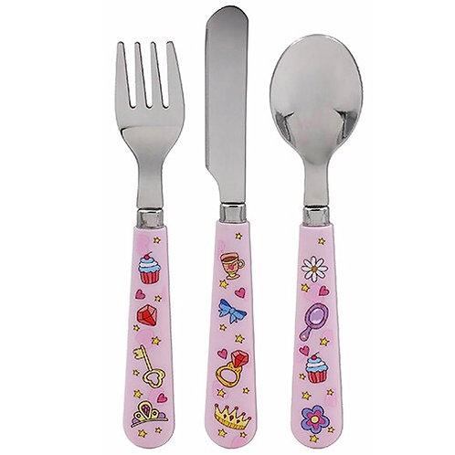 Fairytale cutlery