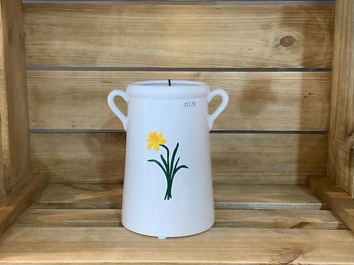 Daffodil Jug