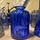Thumbnail: Cobalt bud vases