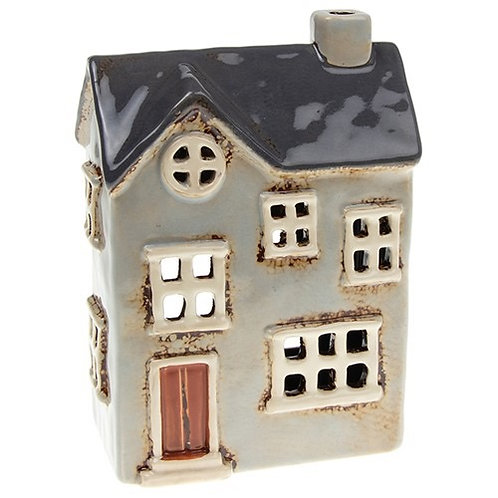 Village Pottery Country House Grey