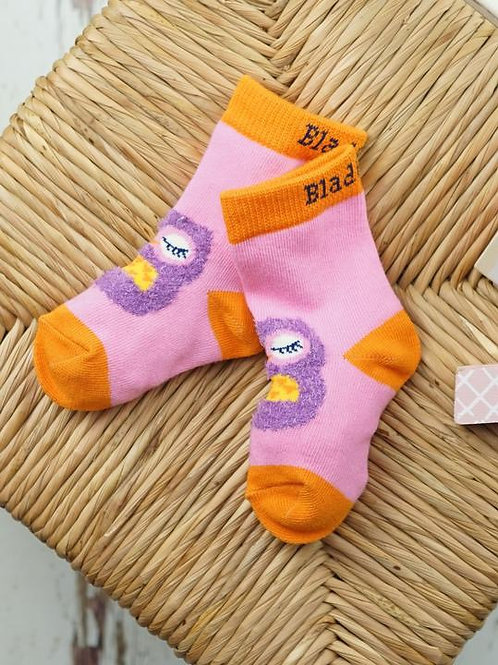 Children's socks Age 2-3