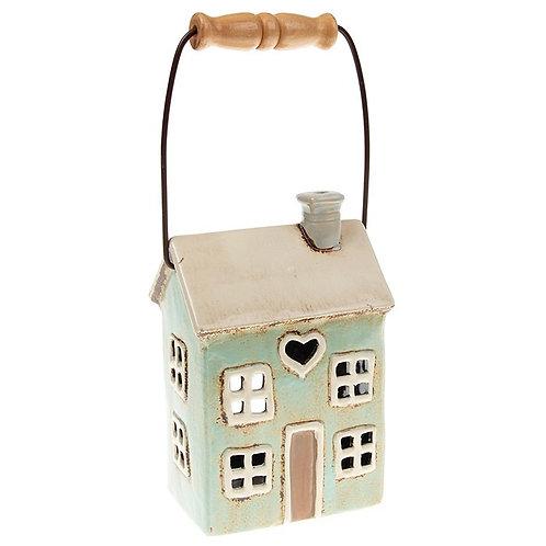 Heart House Lantern