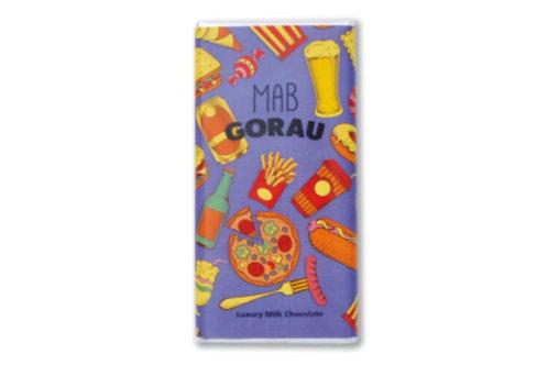 Mab Gorau