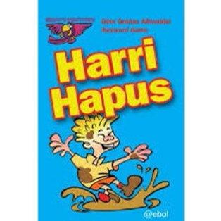 Harri Hapus