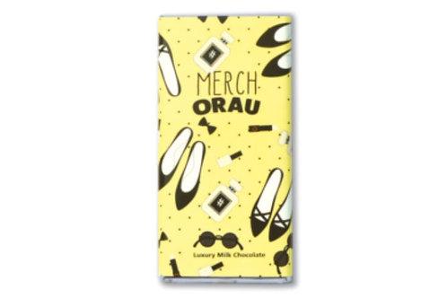 Merch Orau