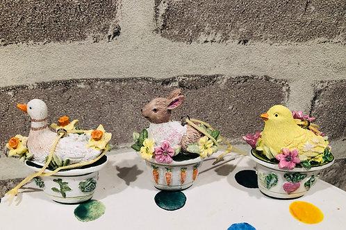 Easter Hanging decoration