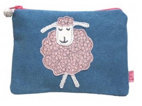 Sheep coin purse