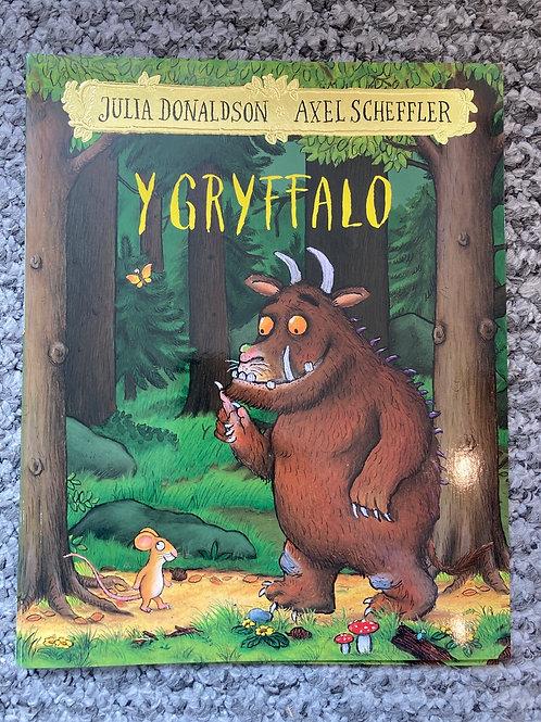Y Gruffalo