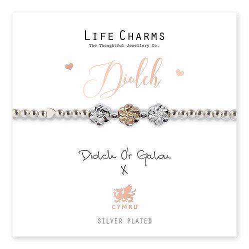Diolch Bracelet