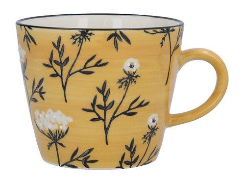 Cow Parsley Mug