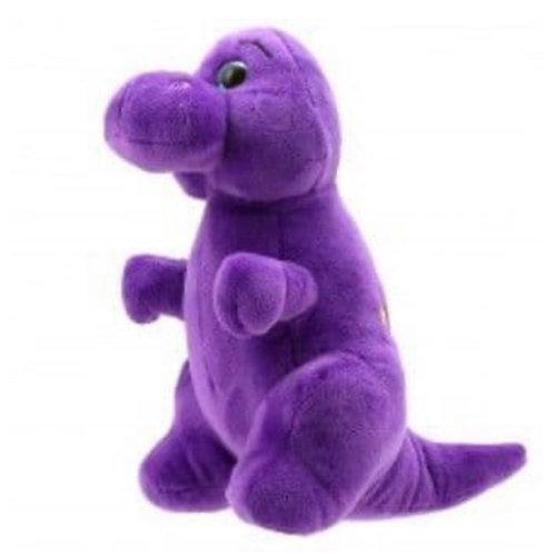 Purple Dinasour