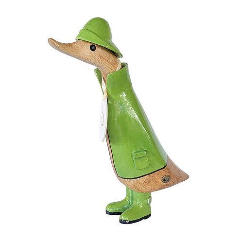 Raincoat Dcuk