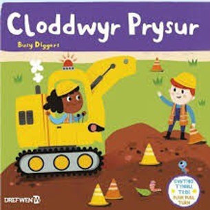 Cloddwyr Prysur