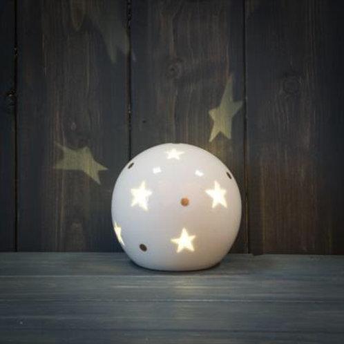 Star Globe - 9 cms