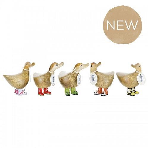 Cute Dcuk Duckies