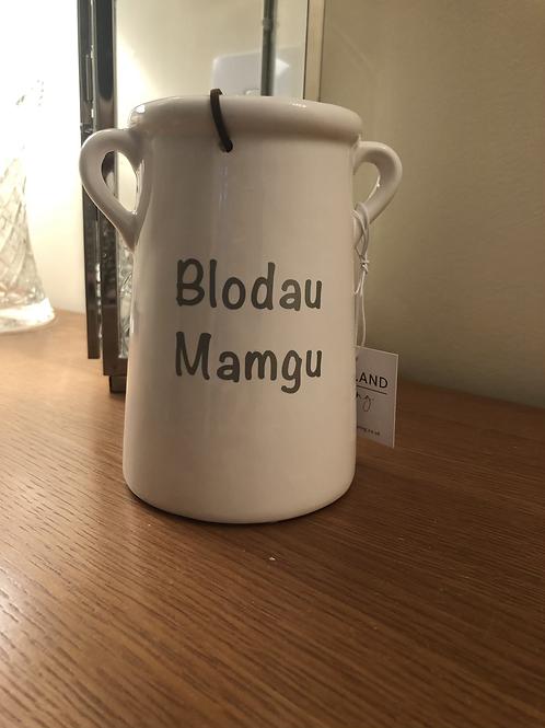 Blodau Mamgu 14 cm