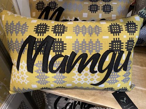 Clustog Mamgu