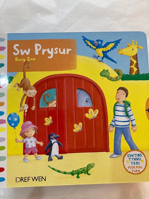 Sw Prysur