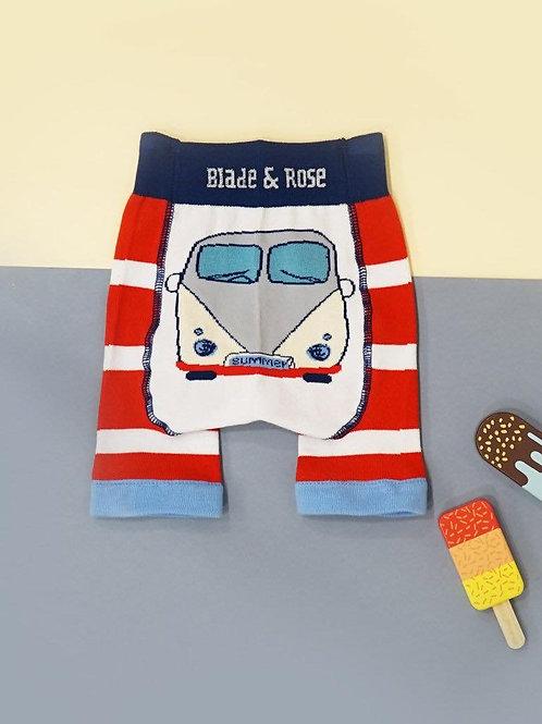 Campervan shorts
