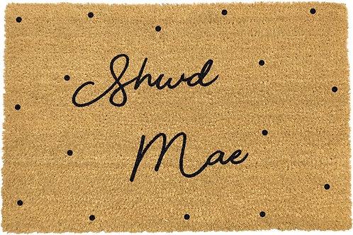 Shwd Mae Mat