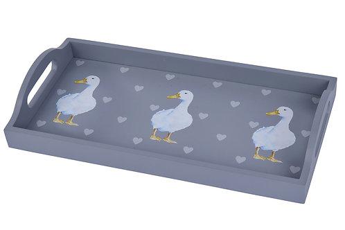 Duck tray