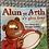 Thumbnail: Cyfres Alun yr Arth