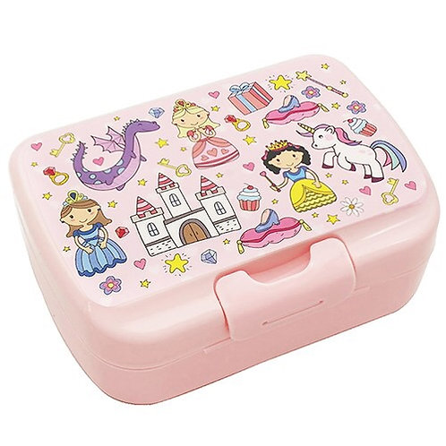 Fairytale lunch box