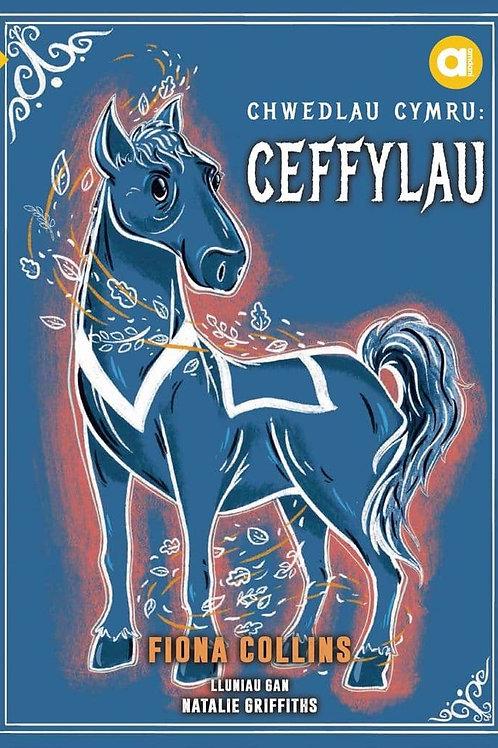 Chwedlau Cymru Ceffylau