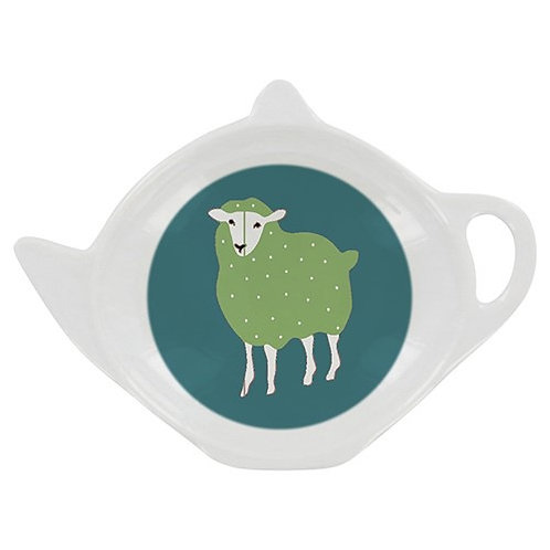 Sheep teabag tidy