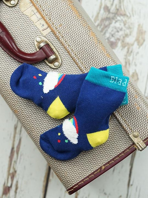 Children's socks Age 1-2