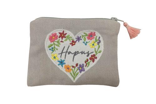 Hapus coin purse