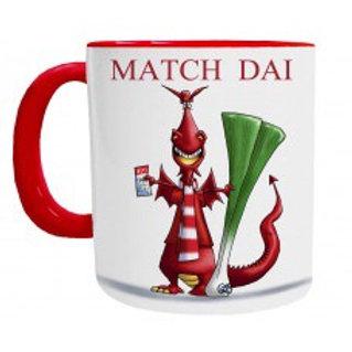 Match Dai