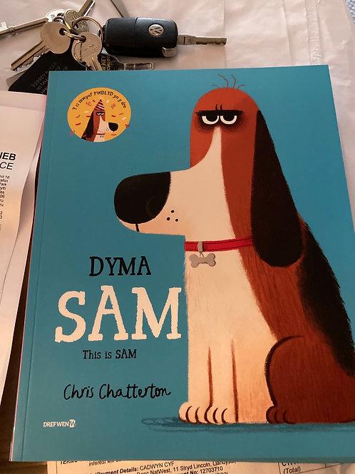 Dyma Sam