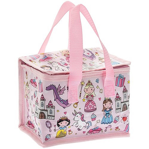 Fairytale lunch bag