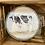 Thumbnail: Cow Metal Tray