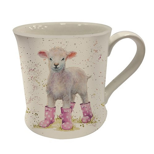 Lottie Lamb Mug