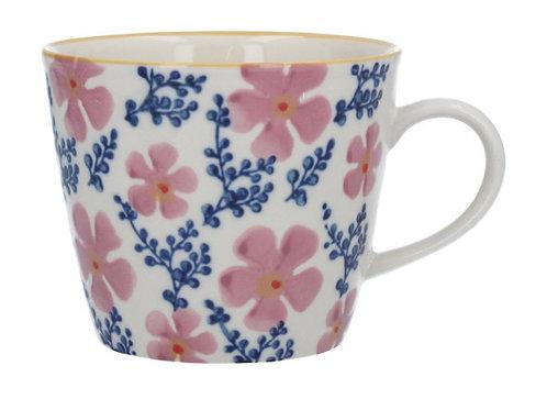 Periwinkle Mug