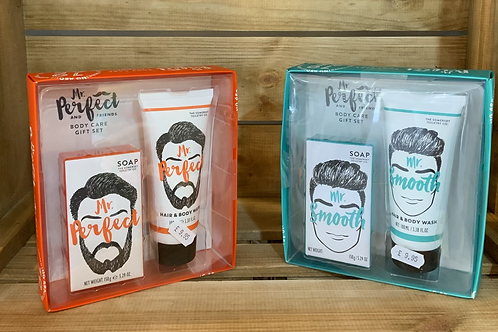 Men's gift sets