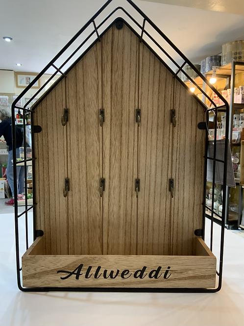 Bocs Allweddi
