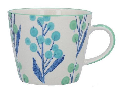Wattle Ceramic Mug